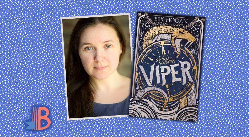 Viper: Meet The Crew | Hachette UK