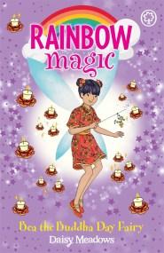 Rainbow Magic Greta The Earth Fairy By Daisy Meadows Hachette Uk